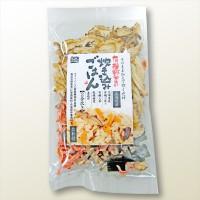 有機野菜の炊き込みご飯パッケージ