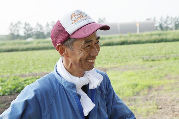 小清水町 谷澤農園